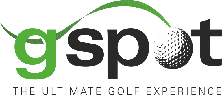 gspot |  The Ultimate Golf Experience