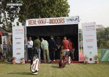 2009 - Toyota Cup at Noida Golf Course, Noida
