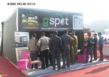 2010 - Asicon at AIIMS