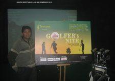 2010 - Golfing night , Tamang gong, DLF Promenard, Vasant Kunj, New Delhi