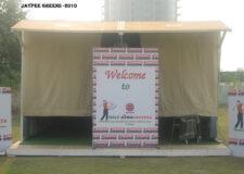 2010 - IOC Golf Xtra Vacanza at Jaypee Golf Resort, Greater Noida