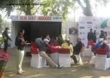 2010 - LG Masters of PGTI at Delhi Golf Course, new Delhi