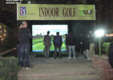 2012 - Apricot Meeting at India Habitate Centre, New Delhi