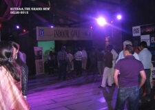 2012 - Rutbaa at Hotel Grand Hyatt, Vasant Kunj, New Delhi