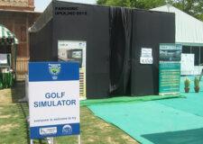 2013 - Panasonic Open at Delhi Golf Course, New Delhi