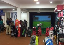 Golf Hub, New Delhi