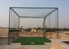Practice Golf cage at Terrace - 1
